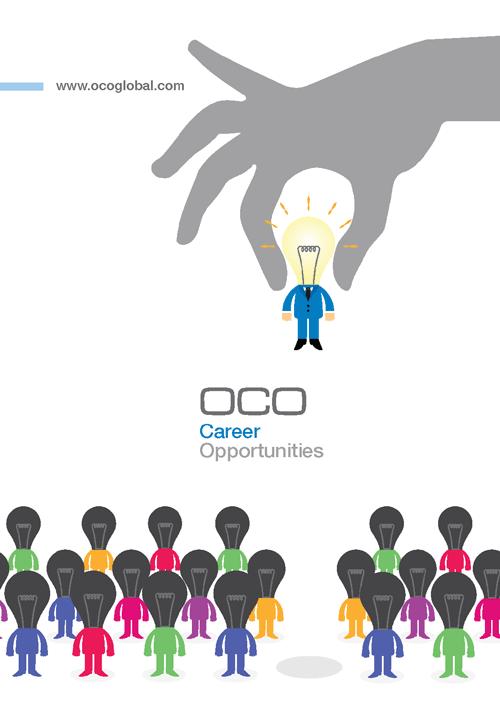 OCO Global, Career Opportunities