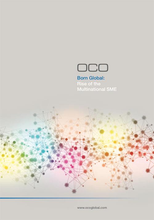 OCO, Born Global, Rise of the Multinational SME