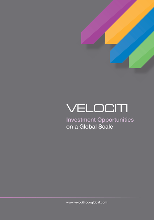 OCO Global, Velociti, Investment Opportunities on a Global Scale, Company Assessment Tool