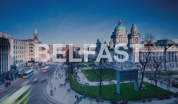 OCO Global Careers, Belfast