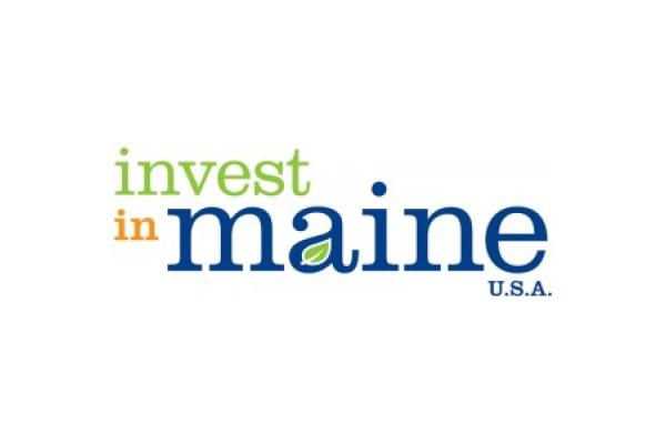 Invest in Maine