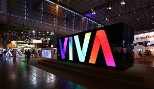 VIVA Tech Conference