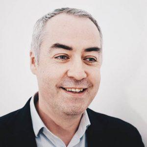 Gareth Hagan OCO Global Deputy CEO