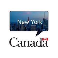 Canada Global Affairs New York