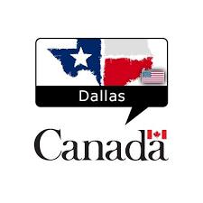 Canadian Consulate Dallas